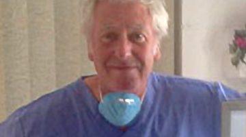 Dr. John R Mannion