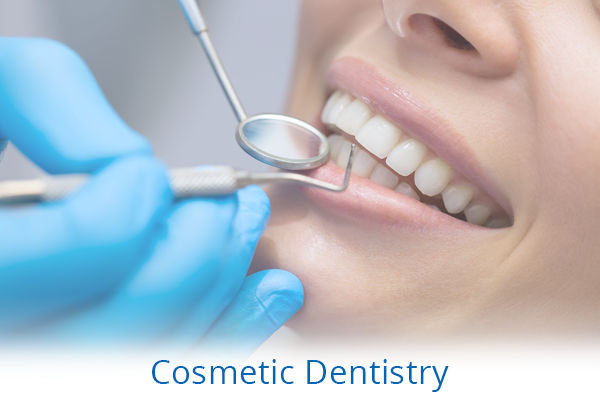 Nostra Dental - Cosmetic Dentistry