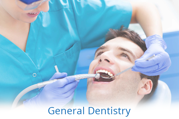 Nostra Dental - General Dentistry