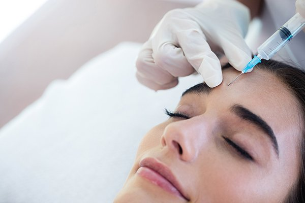 Anti Wrinkle Treatments at Nostra Dental Clinic